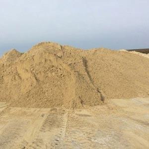 Купить лесной песок в Иваново
