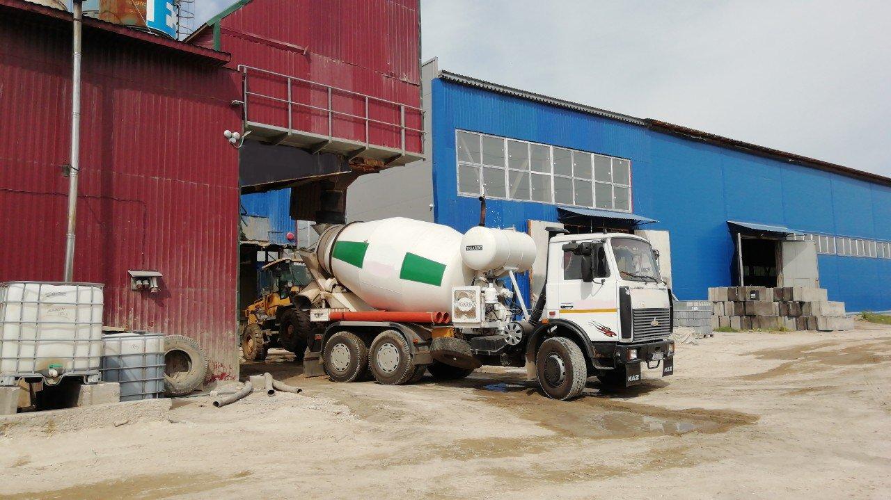 Заказ бетон в иваново виды креплений в бетон
